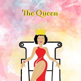 Mom, Queen